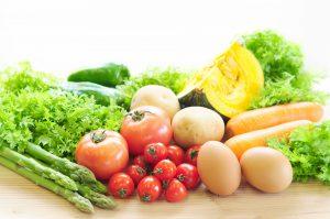 フルーツ青汁の健康効果について