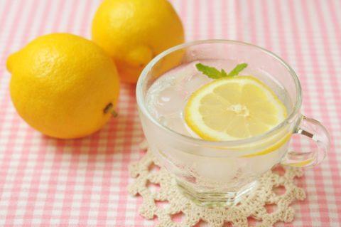 ビタミンCだけじゃない!レモンダイエットのやり方と優れた効果
