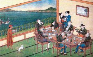 コーヒーの日本での歴史