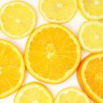 シトラスオレンジピールオイル