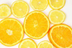 レモンがダイエットに効果的な理由