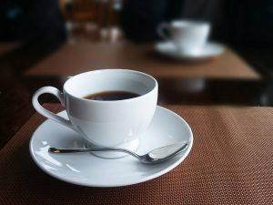 コーヒーの成分をみてみよう