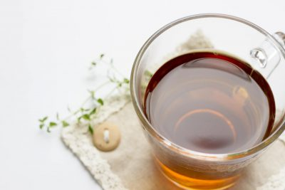 椿油による紫外線防止効果