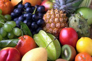 太ももダイエットに効果的な食事は?