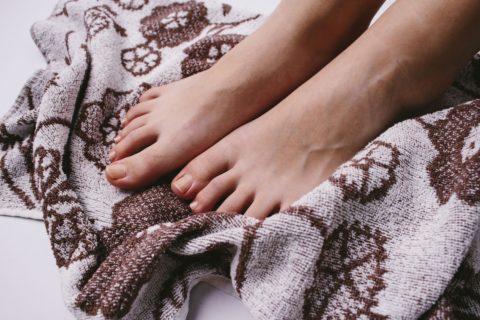 足の指を回すだけでOK!?足指回しダイエットのやり方とは?