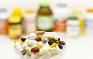 サプリメントや健康食品も利用してみよう