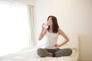 抹茶豆乳ダイエットはいつどうやって飲むべき!?