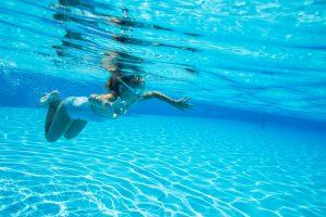 筋肉・混合タイプはプールを利用しよう