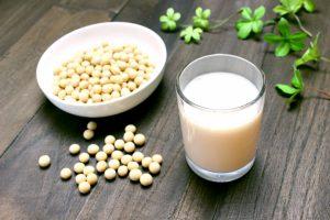 豆乳に含まれるダイエット成分