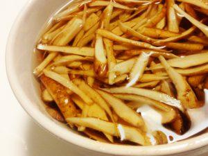 不溶性食物繊維の特性、効果