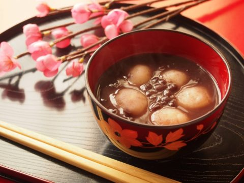美肌効果までゲット!小豆水ダイエットの優れた効果とやり方は?